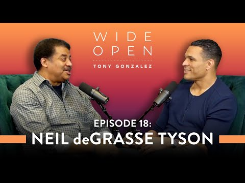 How to Understand the Universe And Yourself with Neil deGrasse Tyson