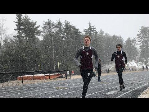 Not-So-Spring Season - The Derryfield School