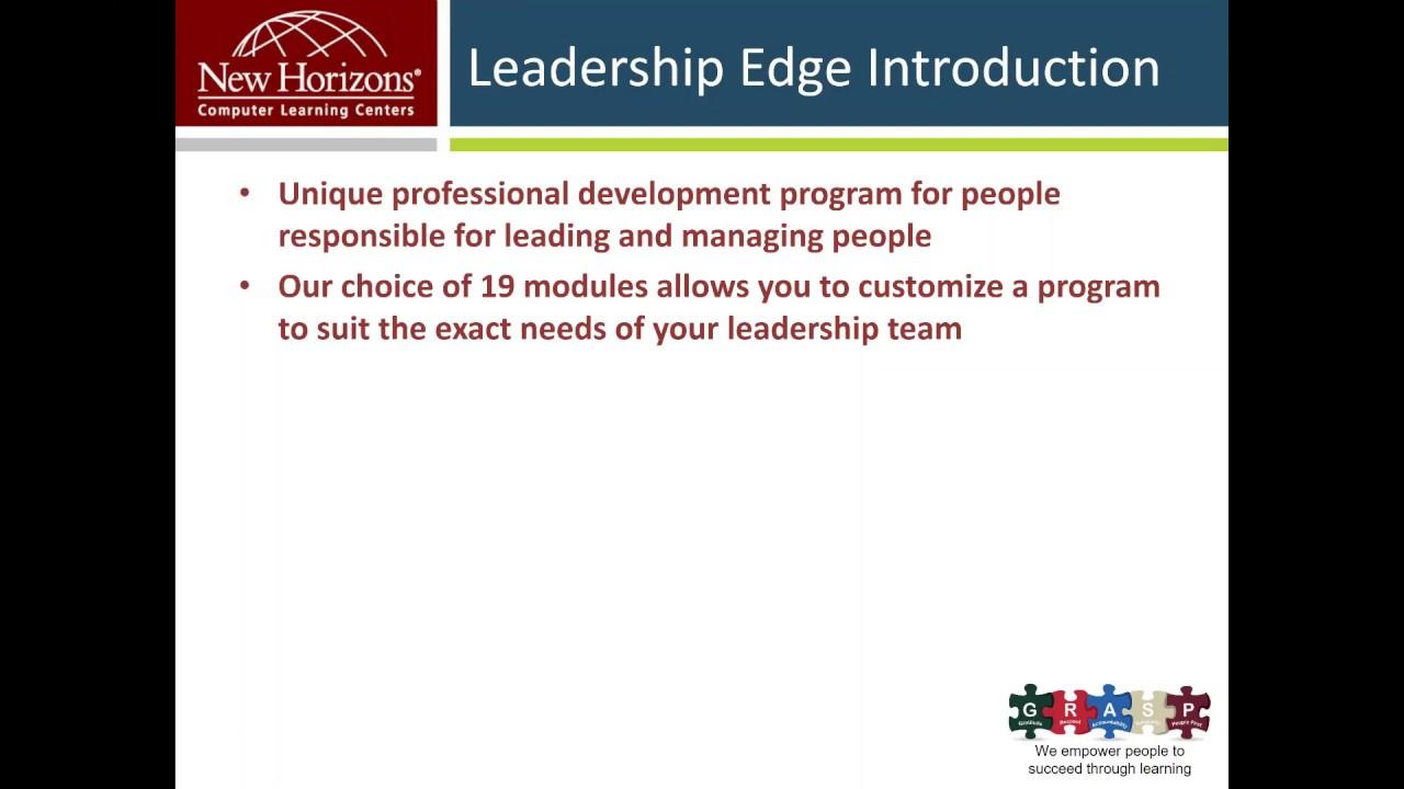 Corporate Executive Coaching Courses - Management & Sales