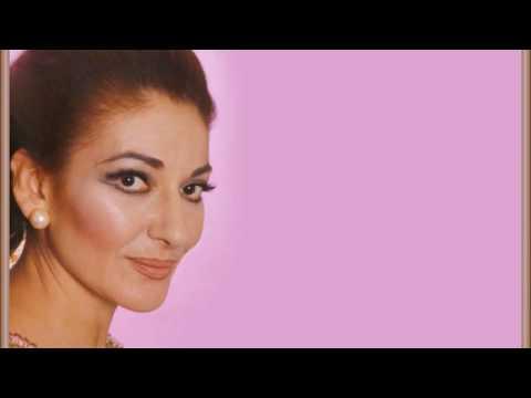 Maria Callas. La Forza Del Destino: