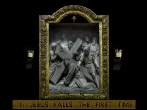 STATIONS OF THE CROSS Part 1 of 3