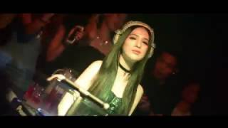 DJ Pennie DJMag Malaysia  Club Tour