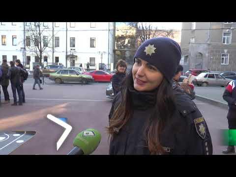 ObjectivTv: У Харкові вшанували жертв ДТП