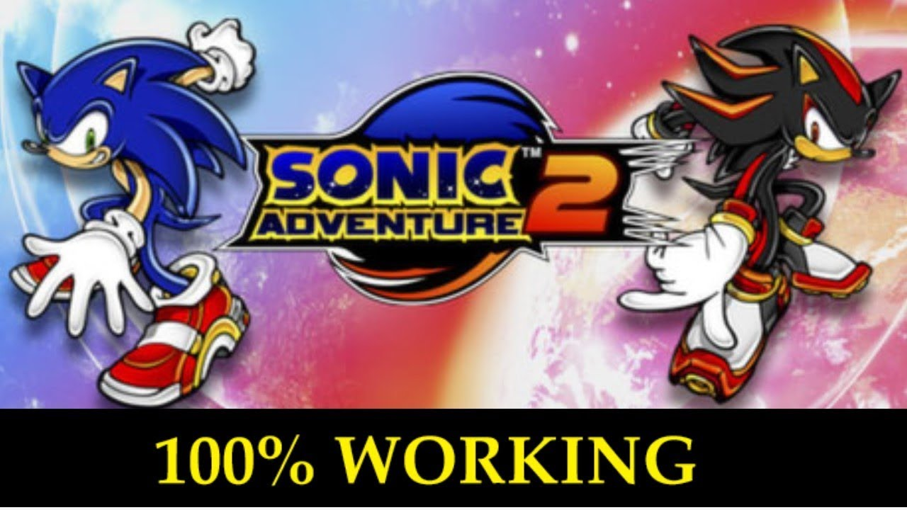 Features Of Sonic Adventure 2 Battle With Full Data