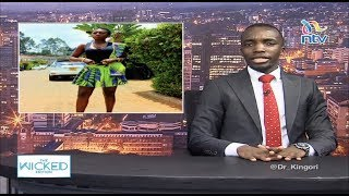 Akothee on how she became an international Baby mama - The Wicked Edition 091