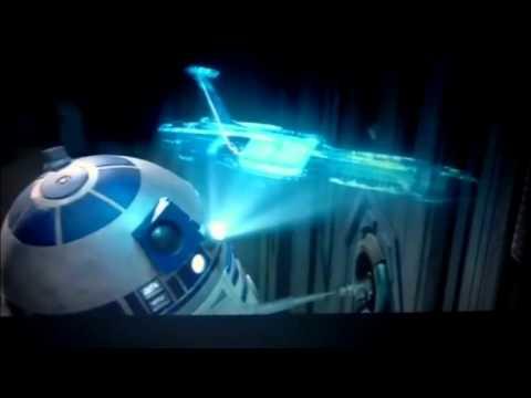 Star Wars: Battle of Coruscant