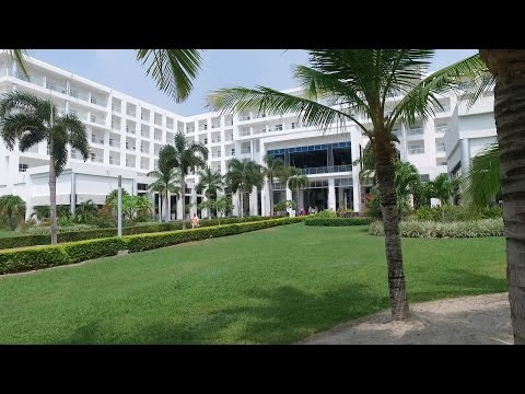 Riu Playa Blanca Panama - All Inclusive - Review and Tips