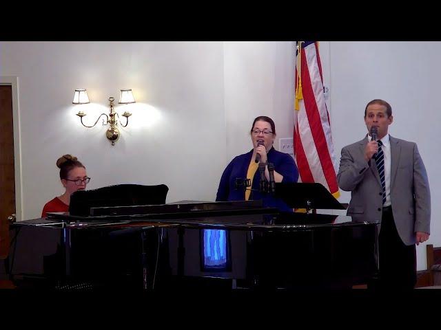 Sunday Worship - 9.6.20 PM