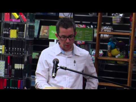 Alex Myers: Revolutionary