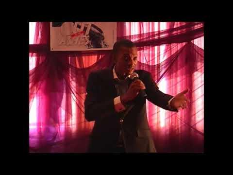 The future of Africa Economy | Charles Eromosele | TEDxUngwanRimi