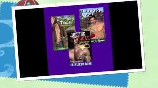 Tarnished Saints Series (Books 1-3)