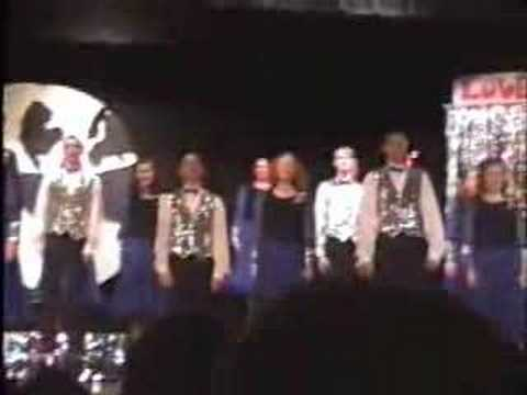 The Rhythm Express 1998 - Part 2