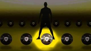 (MARQUES-PES) Zerando agente da final wefa champions-parte 2