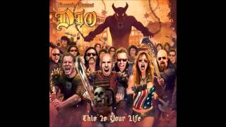 Baixar - Ronnie James Dio This Is Your Life Tribute Album Full Album Grátis