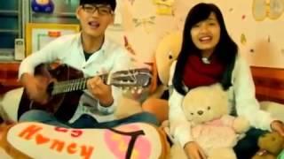Quà Tặng Ngày Yêu Guitar Cover Võ Ê Vo ft Choi Thiếu Gia