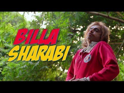 Daaru Pee Ke Girna | Billa Sharabi | Sunil Grover | Amit Trivedi | Elephant Company
