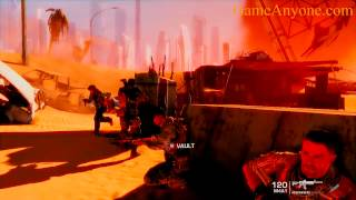 Spec Ops The Line (PC) Walkthrough #1 - Chapter 1 - 2 - Welcome To Dubai