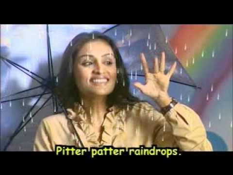 I hear thunder - Preeti Sagar