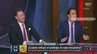 Analisis del MONTERREY vs AMERICA - Jornada 4 Clausura 2019 - Futbol Picante