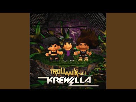 Troll Mix Vol 1