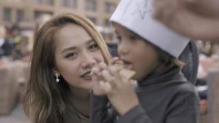 Bunga Citra Lestari - Wanita Terbahagia (Official Video)