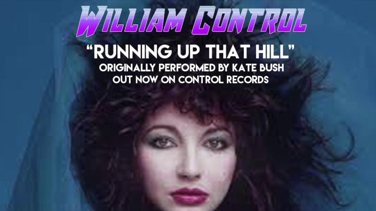 WILLIAM CONTROL -