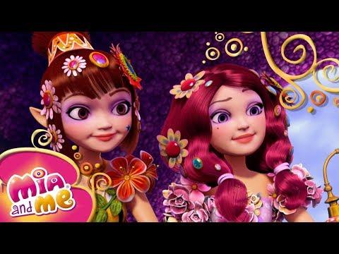 Мия и Я - 1 сезон - 16 - 18 серия - Mia And Me