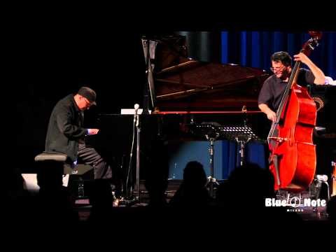 "Danilo Pérez, John Patitucci, Brian Blade ""Children of The Light"" - Live @ Blue Note Milano"
