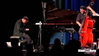 Danilo Pérez, John Patitucci, Brian Blade - Live @ Blue Note Milano
