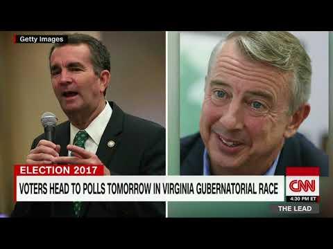 Key election for Virginia governor