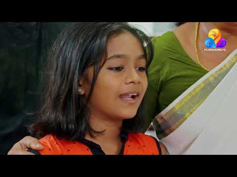 Uppum Mulakum February 08,2019 Flowers TV Comedy Programme