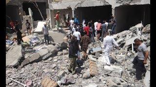 40 قتيلا للنظام منذ بدء حملته العسكرية على مدينة درعا