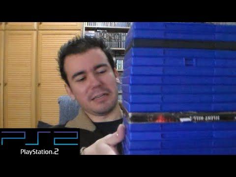 Juegos de Terror / Survival Horror en PlayStation 2 (PS2) - En Español
