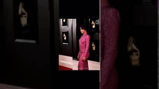 Camila Cabello At Grammys Red Carpet 2019