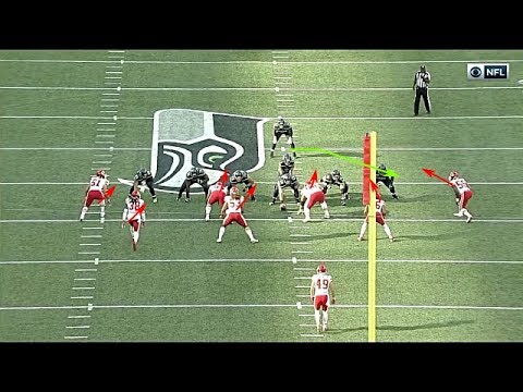 Film Room: Chris Carson stood out in Thomas Rawls' absence (NFL Breakdowns Ep. 85)