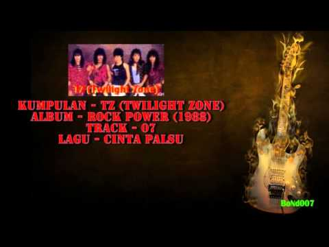 Rock Power - 07 - TZ - Cinta Palsu