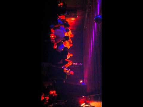 Choro Ensemble, Zinc Bar