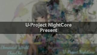 Nightcore - Elemental World ~ ChouCho ~