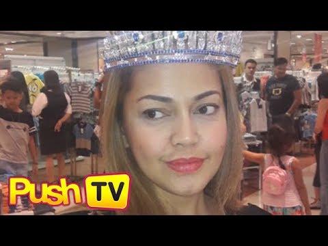 Push TV: Ethel Booba answers Binibining Pilipinas questions