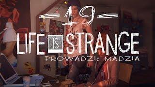 Life is Strange #19 - Rozdział 4: Ciemnia - Rachel Amber