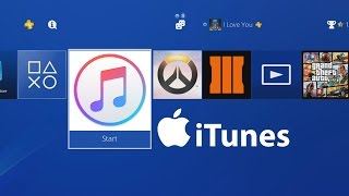 Gambar cover WHAT HAPPENS WHEN YOU DOWNLOAD ITUNES ON PS4?