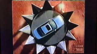 Acura CL 1996 commercial
