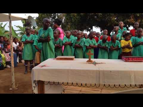The Voices of the Children of Kassunga, Uganda