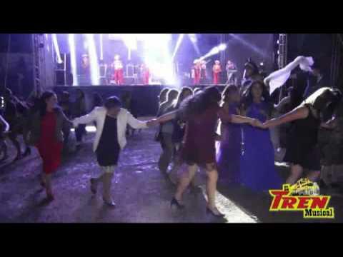 EL TREN MUSICAL EN POZOS SLP POR FOTO MELODY VIDEO TEL 4448180710