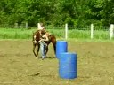 Makenna Horseshow