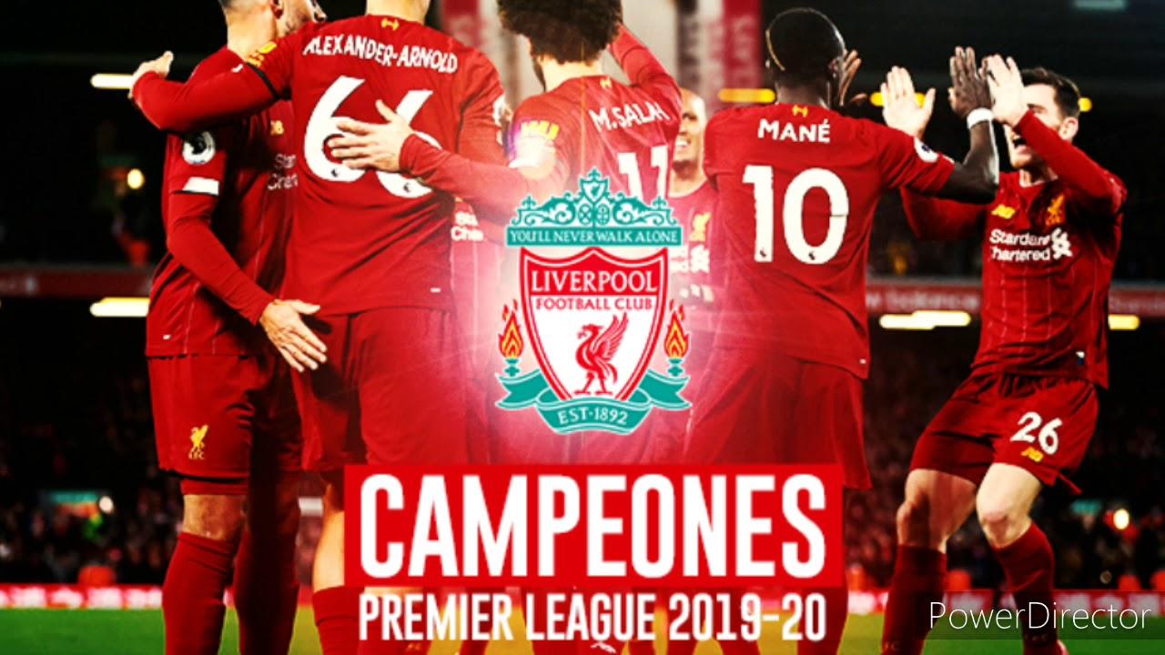 Youtube Liverpool