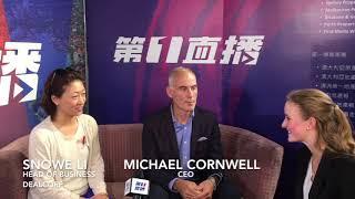 Melbourne Developer Dealcorp CEO Michael Cornwell Market Update at Australian Property Expo