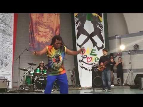 Cherry Oh Baby/Eric Donaldson/One Love Jamaica Festival 2014