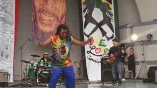 Download Lagu Cherry Oh Baby/Eric Donaldson/One Love Jamaica Festival 2014 MP3