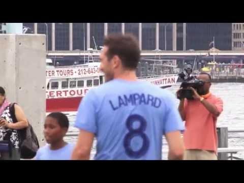 Wechsel von Frank Lampard zu den Citizens überrascht Carlo Ancelotti | Manchester City